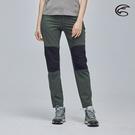 ADISI 女SUPPLEX薄彈速乾拼接Cordura修身長褲AP2111068 (S-2XL) / 四面彈 耐磨 工作褲 登山褲 速乾 輕薄