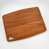 芬多森林|碳化實木砧板-寬版,無毒實木菜板,台灣製造天然實木專利深度碳化餐板
