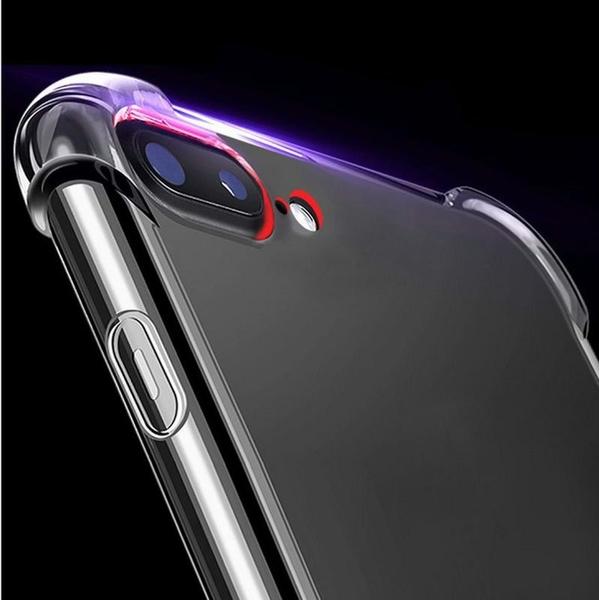 防摔氣墊套(X/XS)(XR)(XS MAX)【防摔氣墊套】apple iphone 手機殼保護套防摔透明保護殼氣墊式