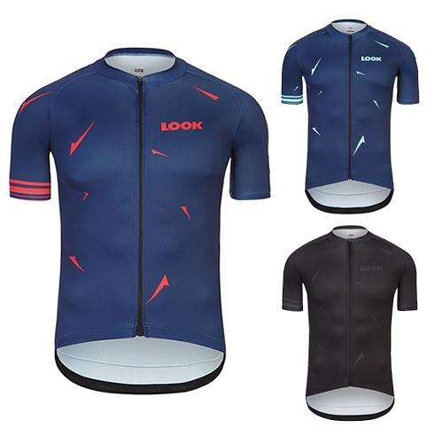 LOOK OPTIMUM JERSEY 公路運動騎行短袖車衣
