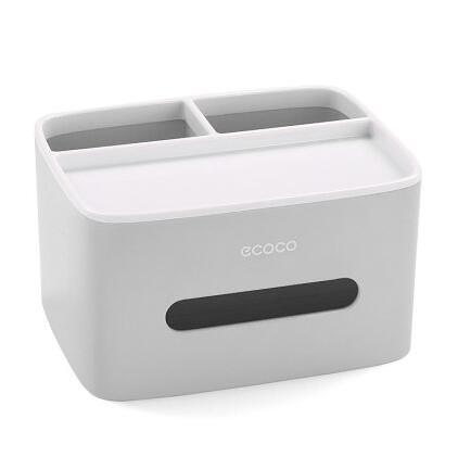 面紙盒 紙巾盒抽紙盒家用客廳餐廳茶幾北歐簡約可愛遙控器收納多功能創意【快速出貨八折優惠】