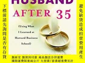 二手書博民逛書店Find罕見A Husband After 35Y256260 Greenwald, Rachel 7-099