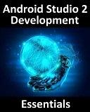 二手書博民逛書店《Android Studio 2 Development Essentials》 R2Y ISBN:1532853319