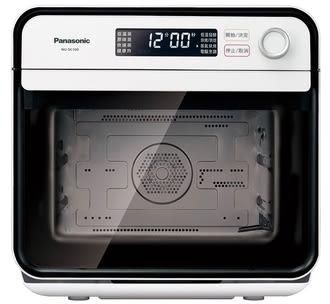 國際牌Panasonic 15L蒸氣烘烤爐NU-SC100