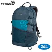 【西班牙TERNUA】登山健行背包SBT25 2691935 / 城市綠洲(登山包、登山健行)
