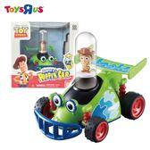 玩具反斗城 迪士尼神奇跳跳車-單管胡迪