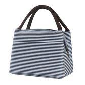 午餐袋保溫飯盒袋子便當包手提包防水女包帶飯保溫袋大號鋁箔加厚飯盒包快速出貨下殺75折