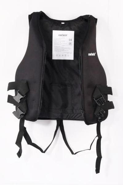 救生衣 專利 專業救生衣 成人兒童休閒大人浮力衣背心釣魚戶外海釣馬甲潮 城市科技DF