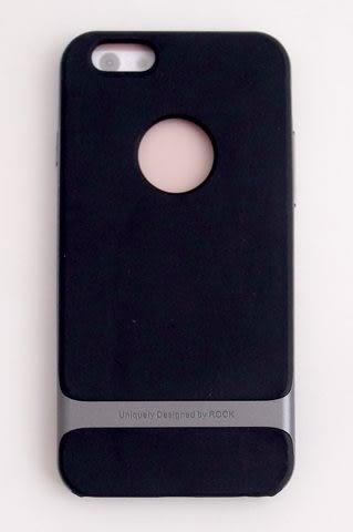 ROCK Apple iPhone 6/iPhone 6S 保護殼 ROYCE 萊斯系列4色可選 可加購保護貼更超值
