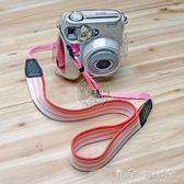 少女心 粉紫色  米妮可愛女生微單相機mini 掛繩掛脖肩帶相機背帶 晴天時尚館