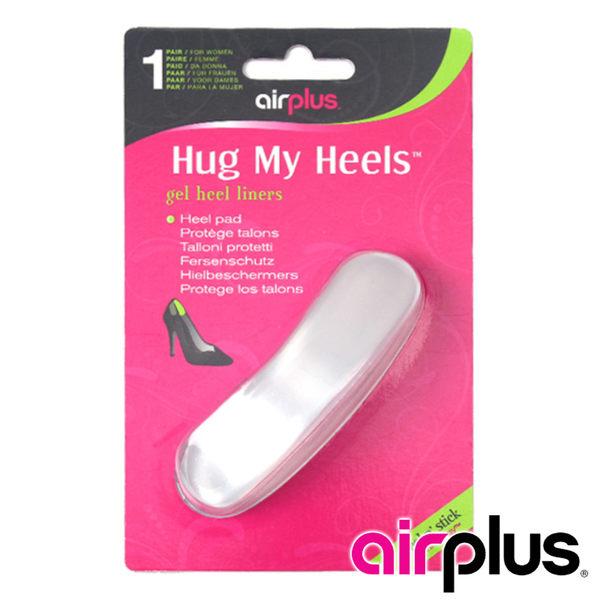 【Airplus】Hug my heels 女腳跟零磨擦隱形鞋墊 71115 氣墊 登山 跑鞋 跑步 慢跑鞋 運動鞋 (一雙)