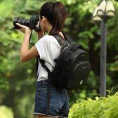 致泰相機包雙肩單反攝影包佳能尼康數碼相機包專業輕便男女背包igo   電購3C