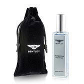 Bentley Momentum Unlimited 賓利 超越極限男仕淡香水小香(15ml)【ZZshopping購物網】