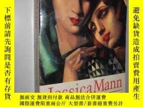 二手書博民逛書店Telling罕見Only Lies by Jessica Ma
