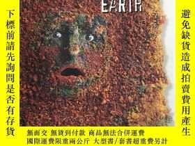 二手書博民逛書店THE罕見SONG OF THE EARTHY190912 HU