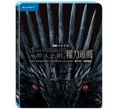 【停看聽音響唱片】【BD】冰與火之歌:權力遊戲 第八季