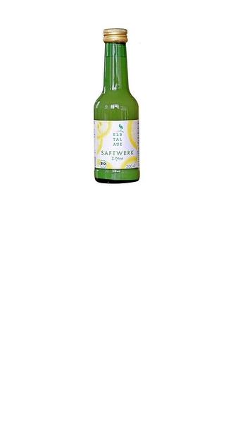 智慧體 德國檸檬汁 (200ml) 6瓶 河谷鳥系列