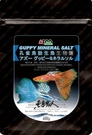 AZOO 愛族【孔雀魚胎生魚生物鹽 400g】對成熟及繁殖有極大的助益 魚事職人