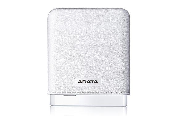 ADATA威剛 PV150 10000mAh 行動電源 ( 白色 ) 【刷卡含稅價】