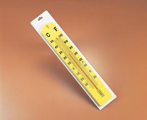 進大   JD-I-62  45公分塑膠板溫度計 45CM THERMOMETER /  支