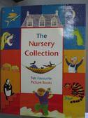 【書寶二手書T9/原文書_YDM】The Nursery Collection_Alison Ritchie