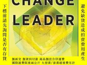 二手書博民逛書店Change罕見Leader: Learning to Do What Matters MostY410016