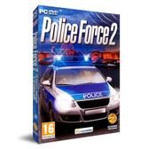 【意念數位館】PCGAME-警察任務2 / 模擬刑警 / 模擬警察 Police Force 2 英文版