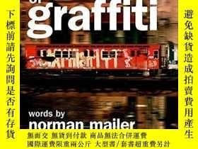 二手書博民逛書店The罕見Faith Of GraffitiY256260 Norman Mailer It Books 出