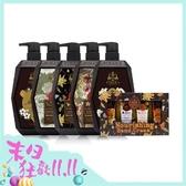 【Timaru 堤瑪露】頭皮調理草本植粹洗髮1000ml 5入 +贈 堤瑪露護手霜禮盒