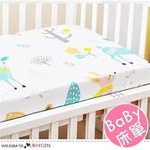 北歐系列卡通印花兒童床單 床罩 床墊