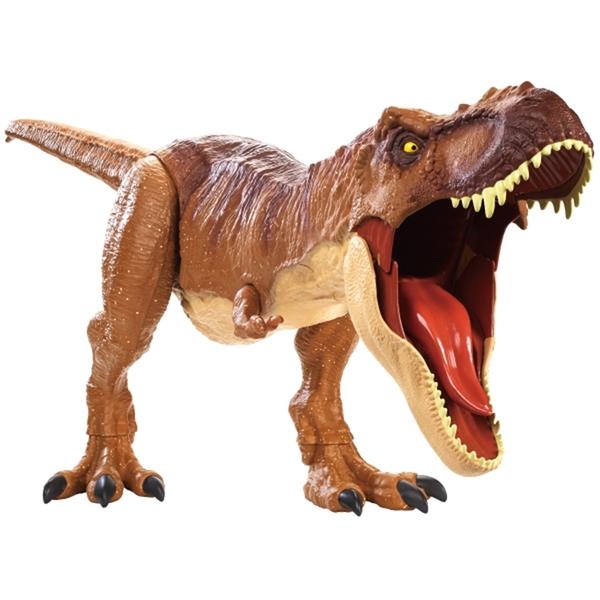 Jurassic World侏羅紀世界 2-巨型暴龍 玩具反斗城