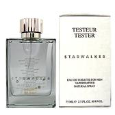 MONTBLANC 萬寶龍 Starwalker 男性淡香水 75ml-Tester包裝