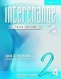 二手書博民逛書店《Interchange Student s Book 2A w