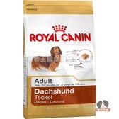 【寵物王國】法國皇家-PRD28臘腸成犬專用飼料7.5kg