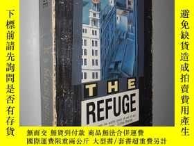 二手書博民逛書店The罕見Refuge by Seaforth Mackenzi