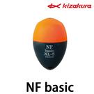 漁拓釣具 KIZAKURA NF BASIC [電子阿波]