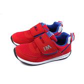 IFME 休閒運動鞋 機能鞋 紅色 中童 童鞋 IF30-131211 no152