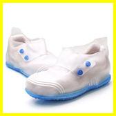 套鞋雨鞋女防水透明果凍鞋淺口低幫膠鞋時尚防滑成人雨天韓國水鞋