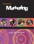 二手書博民逛書店《Essentials of Marketing With In