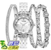 [COSCO代購] W1372506 Anne Klein 女錶手鍊組