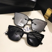 2019新款男女墨鏡韓國個性潮流街拍防紫外線情侶太陽眼鏡防曬