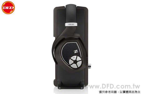 (新品!)德國 SENNHEISER RS 185 高音質玩家 開放式 無線耳罩式耳機 公司貨兩年保固