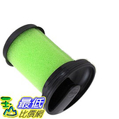 [107美國直購] 濾心 適用以下機型Gtech Bissell Multi Cordless Handheld Car Vacuum Filter #161-0335