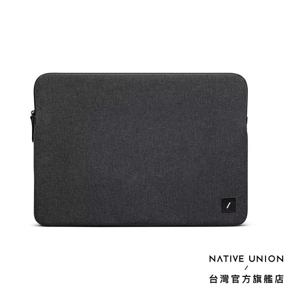 【NATIVE UNION】STOW LITE 輕量電腦包-暗岩黑