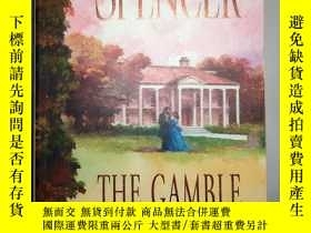 二手書博民逛書店LAVYRLE罕見SPENCER THE GAMBLE(英文原版)Y6406 出版1984
