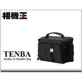 ★相機王★Tenba Skyline 10 Shoulder Bag 側背包 相機包 黑色