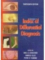 二手書博民逛書店 《French's Index of Differential Diagnosis》 R2Y ISBN:075061434X│HerbertFrench