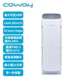 結帳再享優惠!【加送活性碳濾網*2組】【韓國 Coway】綠淨力空氣清淨機AP-1216