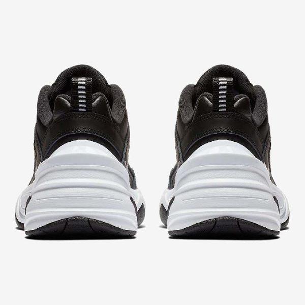 ★現貨在庫★ NIKE M2K Tekno 女鞋 休閒 潮流 老爹鞋 復古 黑 【運動世界】 AO3108-005