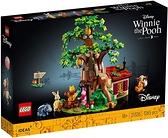 LEGO 樂高 創意系列 小熊維尼 21326 國內流通正品